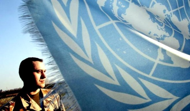 United Nations military observers will leave Abkhazia