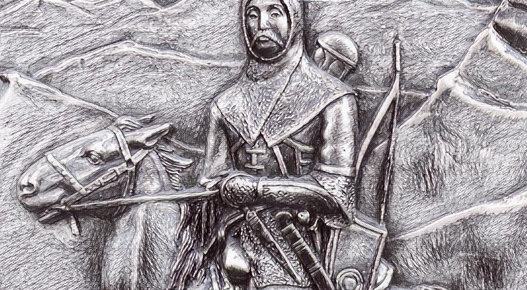 The legendary Prince Inal is a key-figure for the Circassians, Abazinians and Abkhazians.