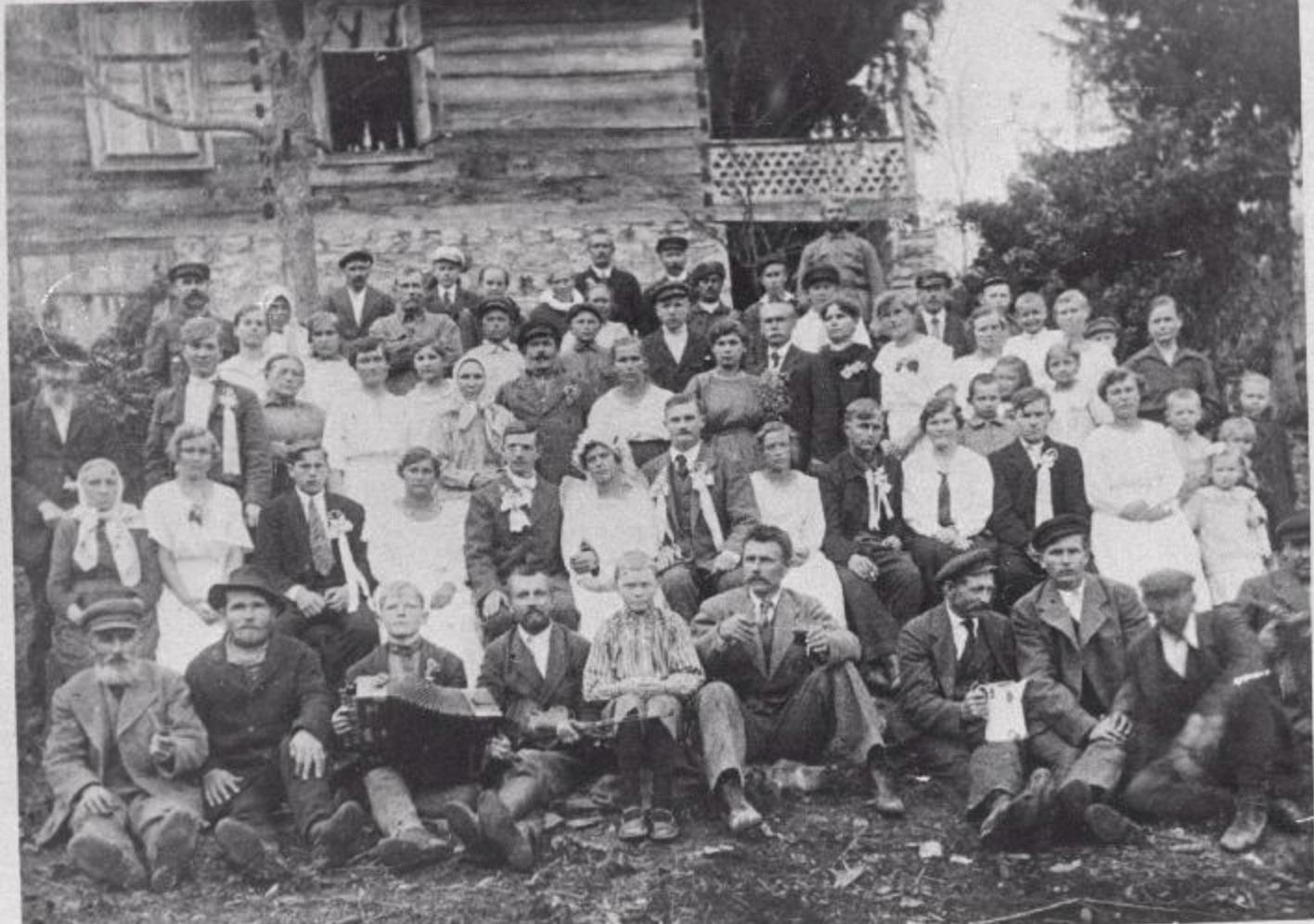 Estonians in Abkhazia