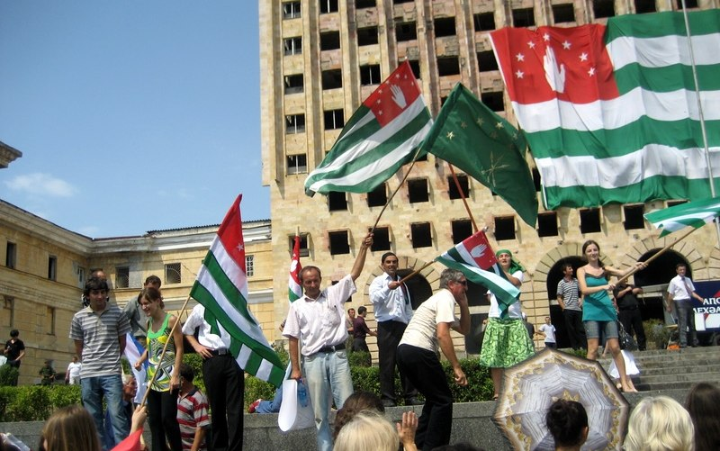 Abkhazia Independence Day
