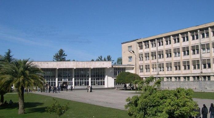 Abkhazian State University