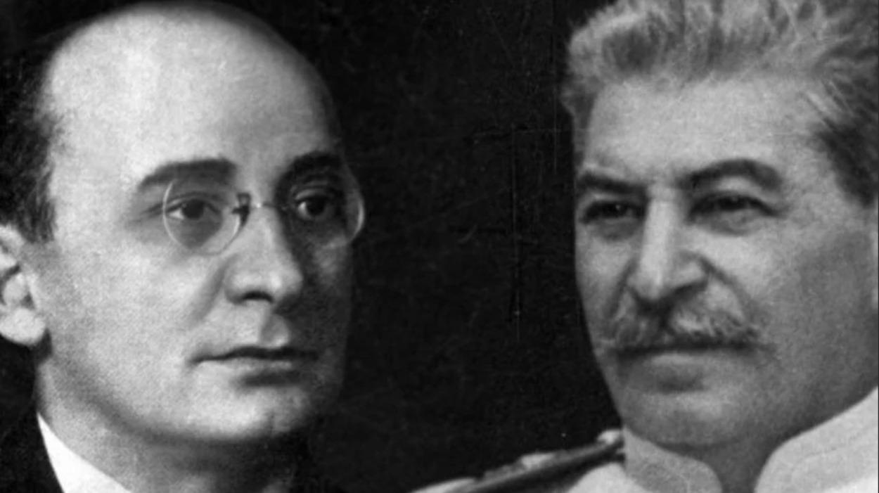 Beria – Stalin's right-hand man in Abkhazia
