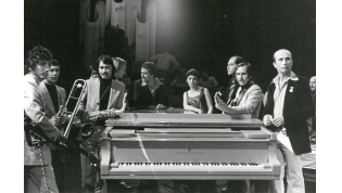 Ensemble Apsny-67 Abkhazia