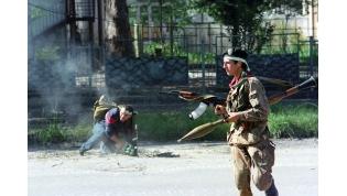 Georgian-Abkhaz Conflict