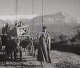 Abkhazia Resettlement Construction 1941