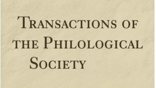 Prof. Schiefner, on The Languages of the Caucasus - Transactions of the Philological Society