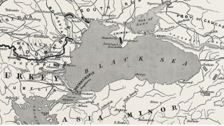 Black Sea, by Neal Ascherson
