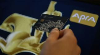 Apra Card, Abkhazia