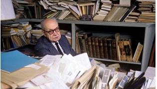 Georges Dumezil