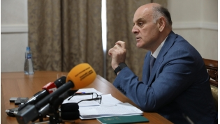 Bzhania approved the concept of foreign policy of Abkhazia