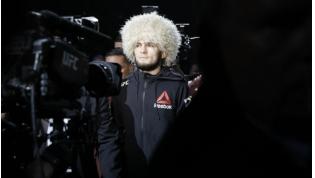 Khabib Nurmagemedov is the longest-reigning UFC Lightweight Champion, , having held the title since April 2018
