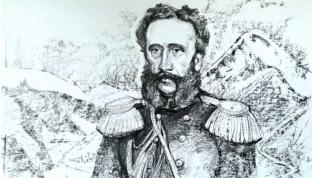 Baron Pyotr Karlovich Uslar